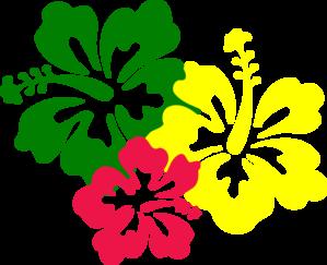 Plumeria Clipart.