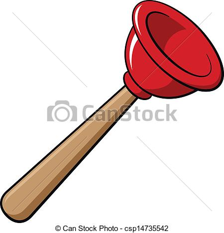 Plunger Clipart Vector and Illustration. 1,910 Plunger clip art.