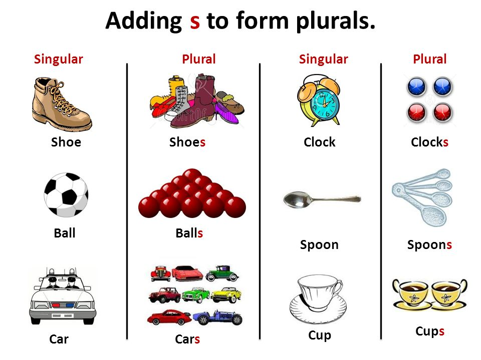 Plural clipart - Clipground