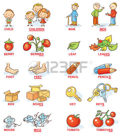 642 Plural Stock Illustrations, Cliparts And Royalty Free Plural.