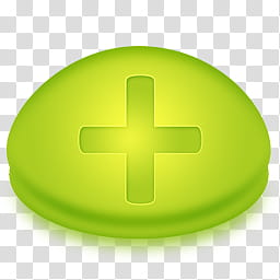 Summer Collection, green plus button icon transparent.