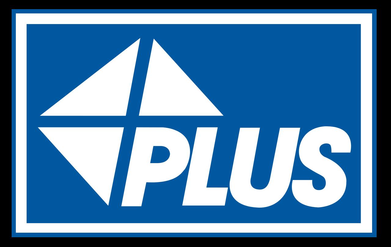 File:PLUS Logo.svg.