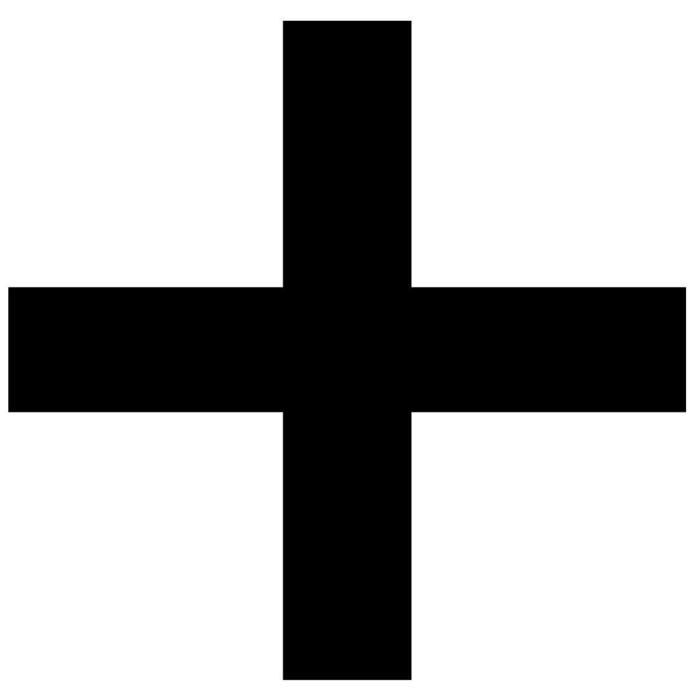 Plus Symbol PNG Images Transparent Free Download.