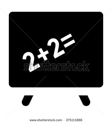 Math Sum Stock Images, Royalty.
