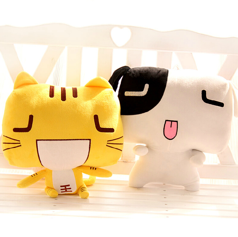 Online Buy Wholesale plush toy dogs and cats from China plush toy.