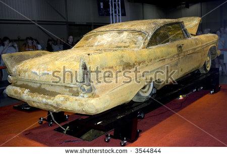 Plymouth Car Stock Photos, Royalty.