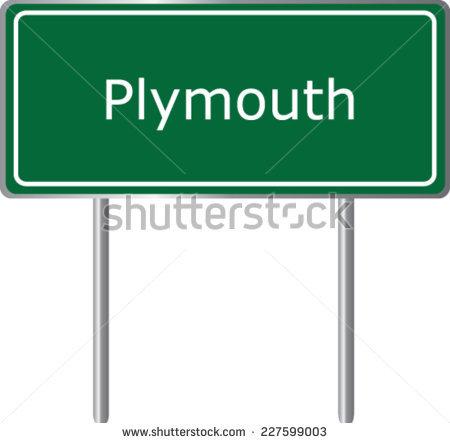 Plymouth Stock Photos, Royalty.