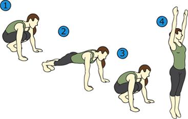 Campus Recreation Fitness & Wellness.