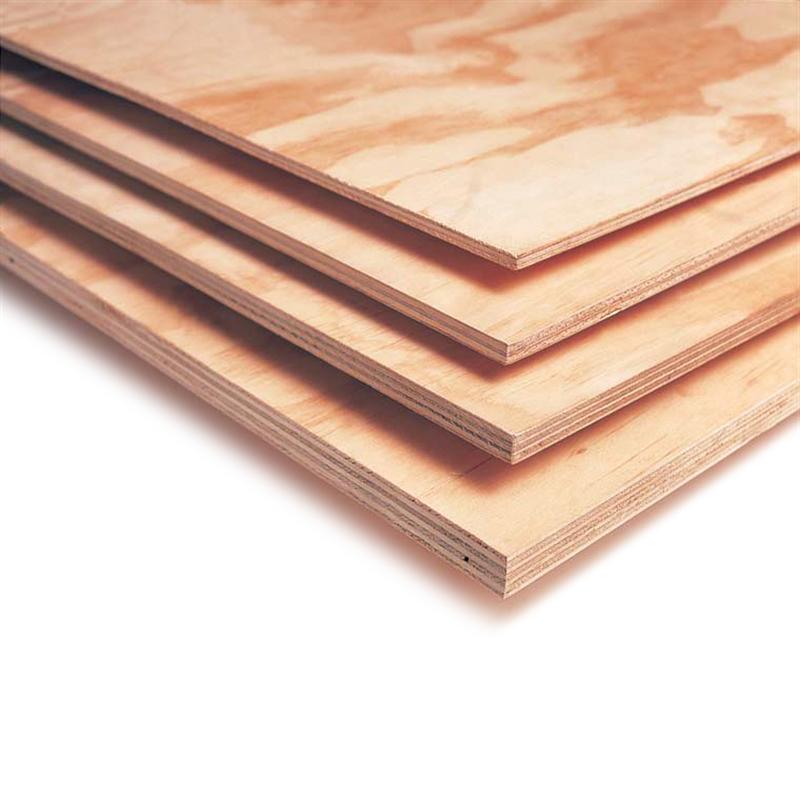 Project Panel 900 x 600 x 9mm Premium Grade Radiata Plywood.