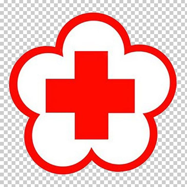 Jakarta Indonesian Red Cross Society Youth Red Cross Logo.
