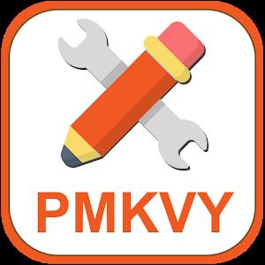 PMKVY Pradhan Mantri Kaushal Vikas Yojana 1.0.2 apk.