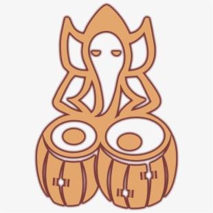 Cowbell Logo Vert Pms.