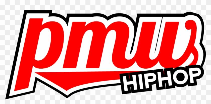 Pmw Hip Hop Logo.