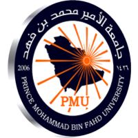 Prince Mohammad Bin Fahd University.