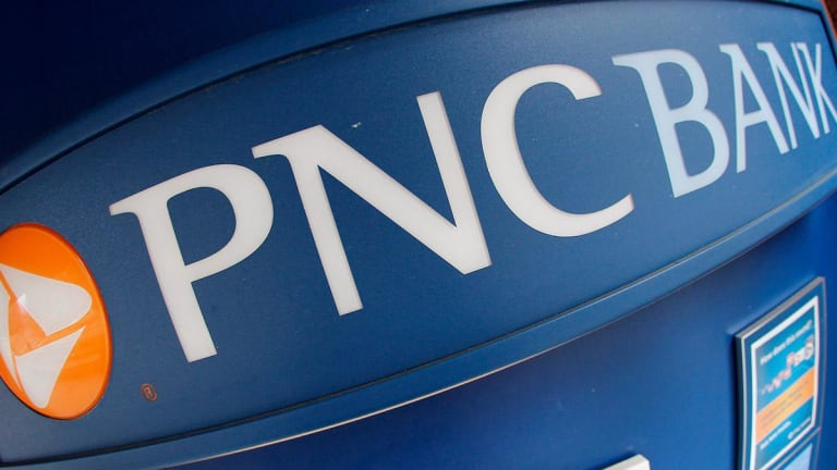 PNC Financial Services Group Expected to Earn $2.80 a Share.