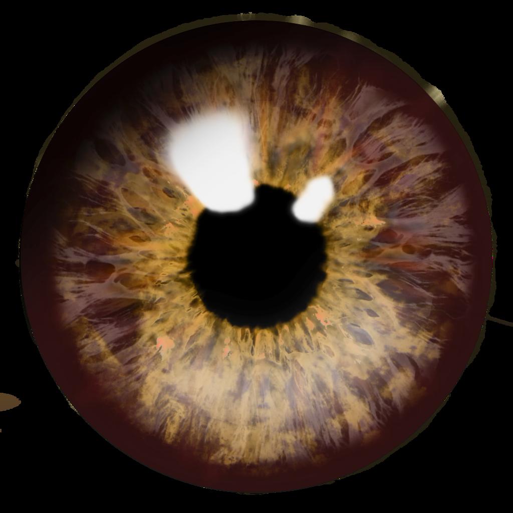 Eyes PNG Image.