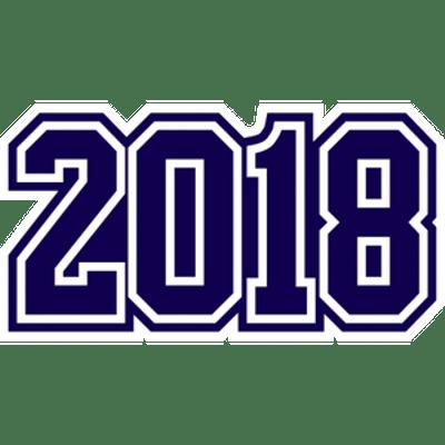 2018 College transparent PNG.