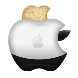 Apple Toaster Wallpaper and PNG Download « Myo Han Htun.