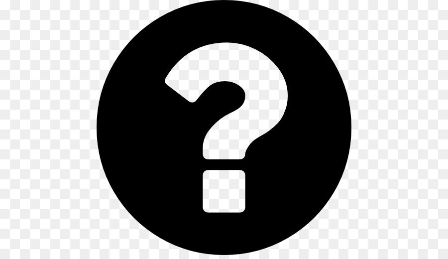 Question Mark Background png download.