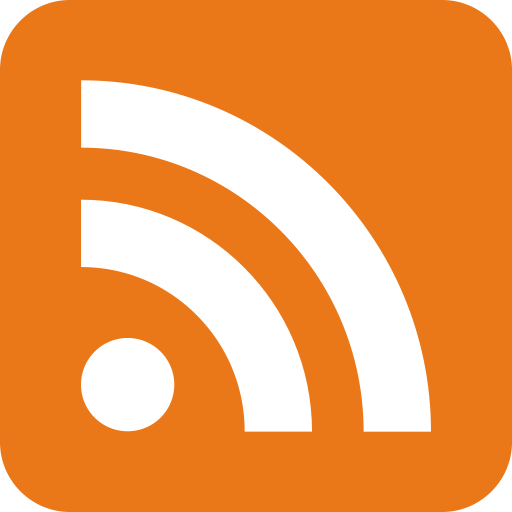Rss icon.