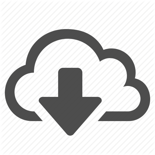 Cloud Icon Png.
