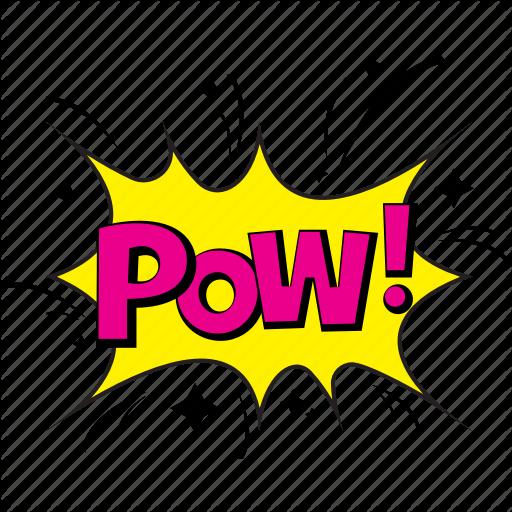 Blow Expression, Pow, Pow Acronym, Pow C #243053.