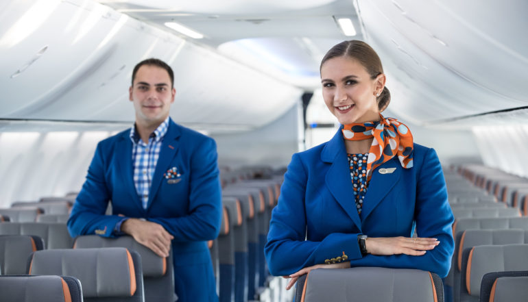 flydubai Cabin Crew Recruitment.