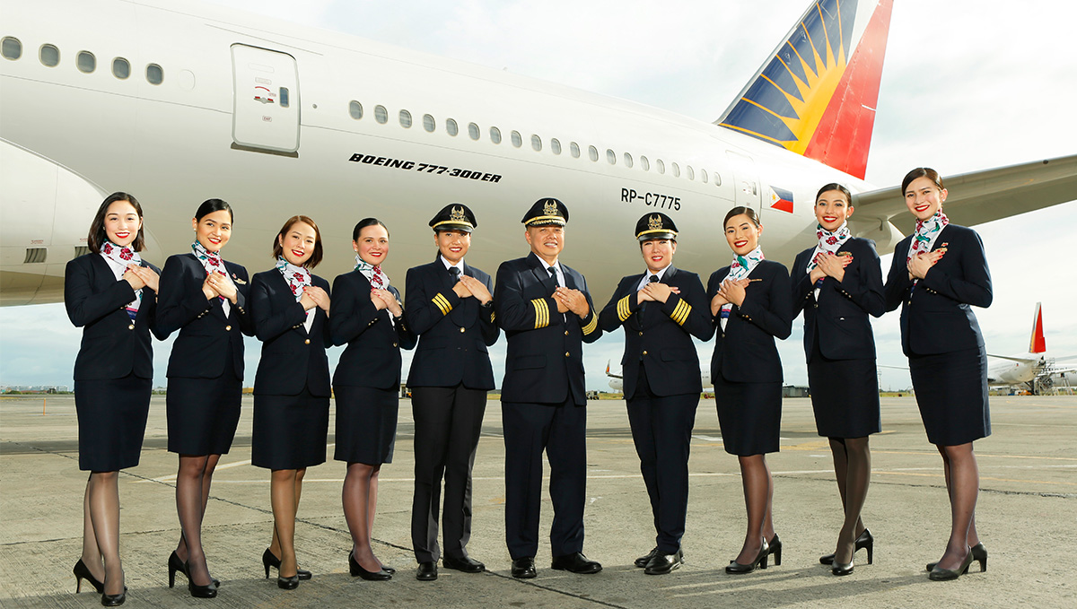 Philippine Airlines Cabin Crew Hiring 2018 Requirements.