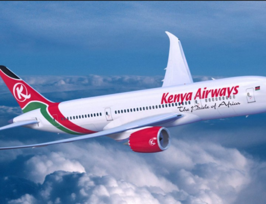 Latest Kenya Airways careers vacancies in 2018.