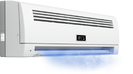 Air Conditioner Png & Free Air Conditioner.png Transparent.