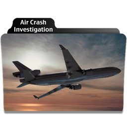 Air Crash Investigation icon free search download as png.