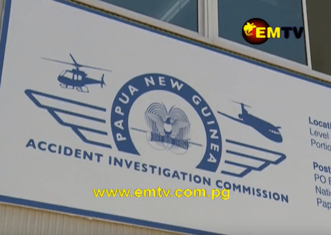 PNG Air Investigation Commission to Assist Pacific Neighbors.