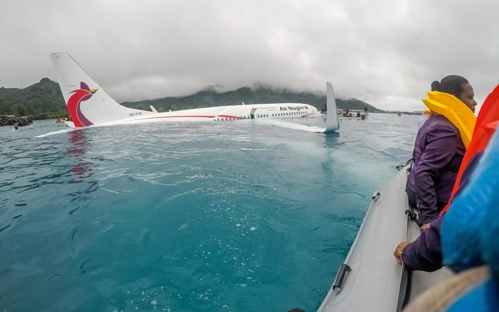 PNG authority to complete FSM crash investigation.