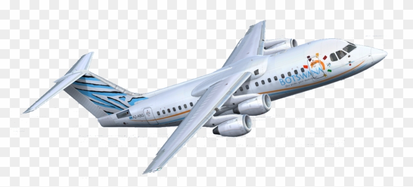 It Operates Scheduled Domestic And Regional Flights.