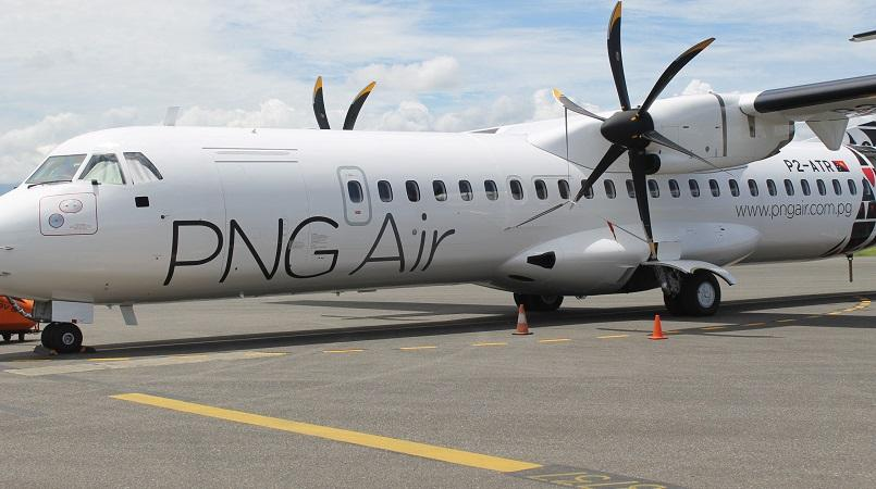 PNG Air plans to increase new fleet to 13 planes.