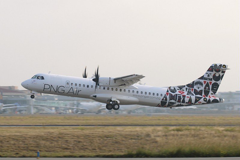 Papua New Guinea\'s PNG Air: fleet renewal to drive domestic.