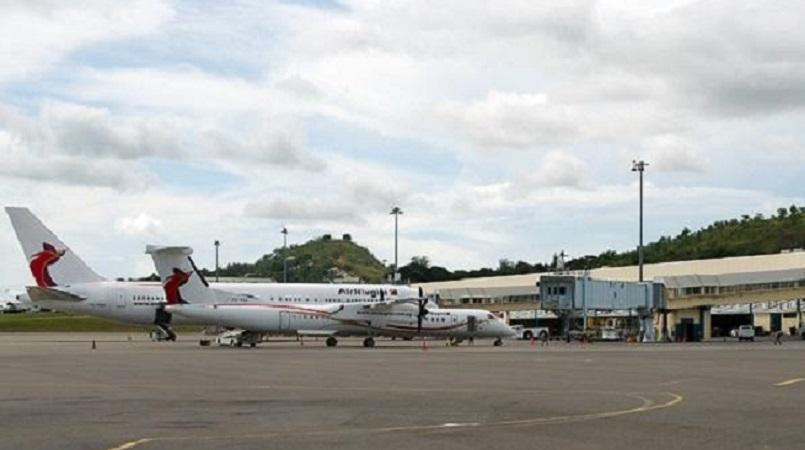 PNG Air Services to launch navigational project.