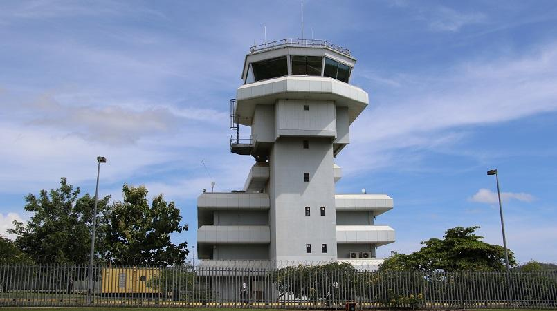 PNG Air Services launches new project to improve air safety.