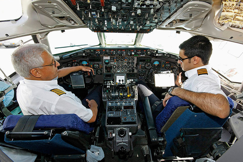 The Challenges and Solutions for Pilot Recruitment.