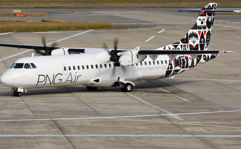PNG Air\'s new schedule offers more flights.
