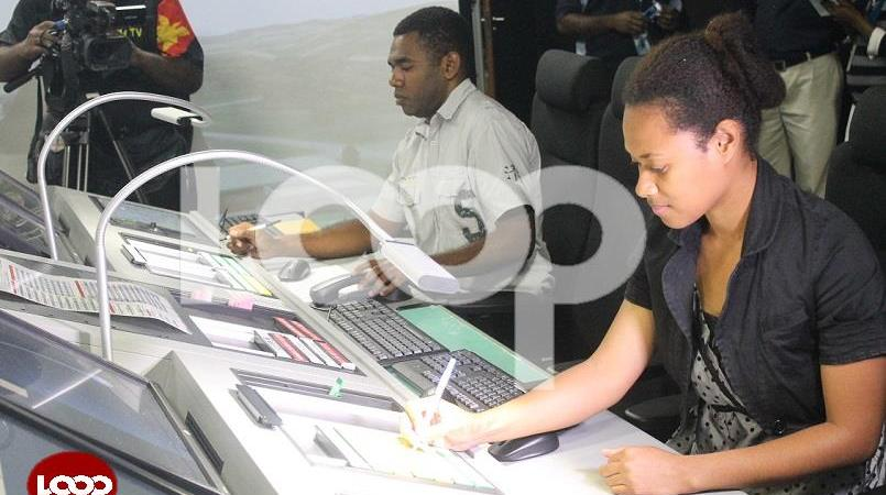 PNG sees four homegrown Aerodrome Control specialists.