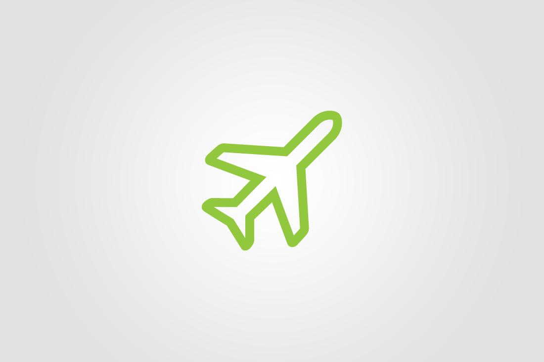 Specialist Humanitarian Airfares.
