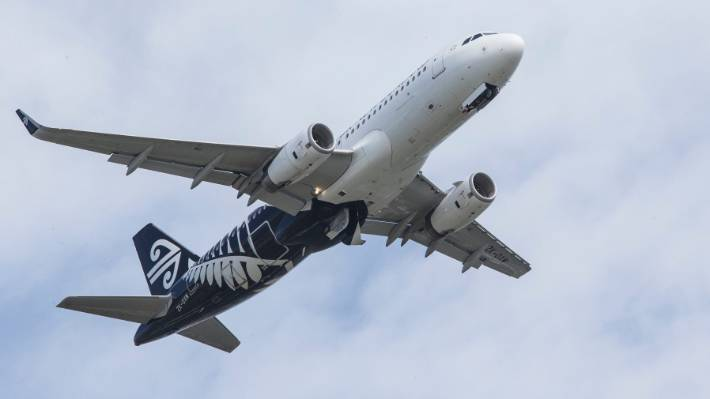 Air New Zealand\'s new airfare pricing raises \'a whole lot of.
