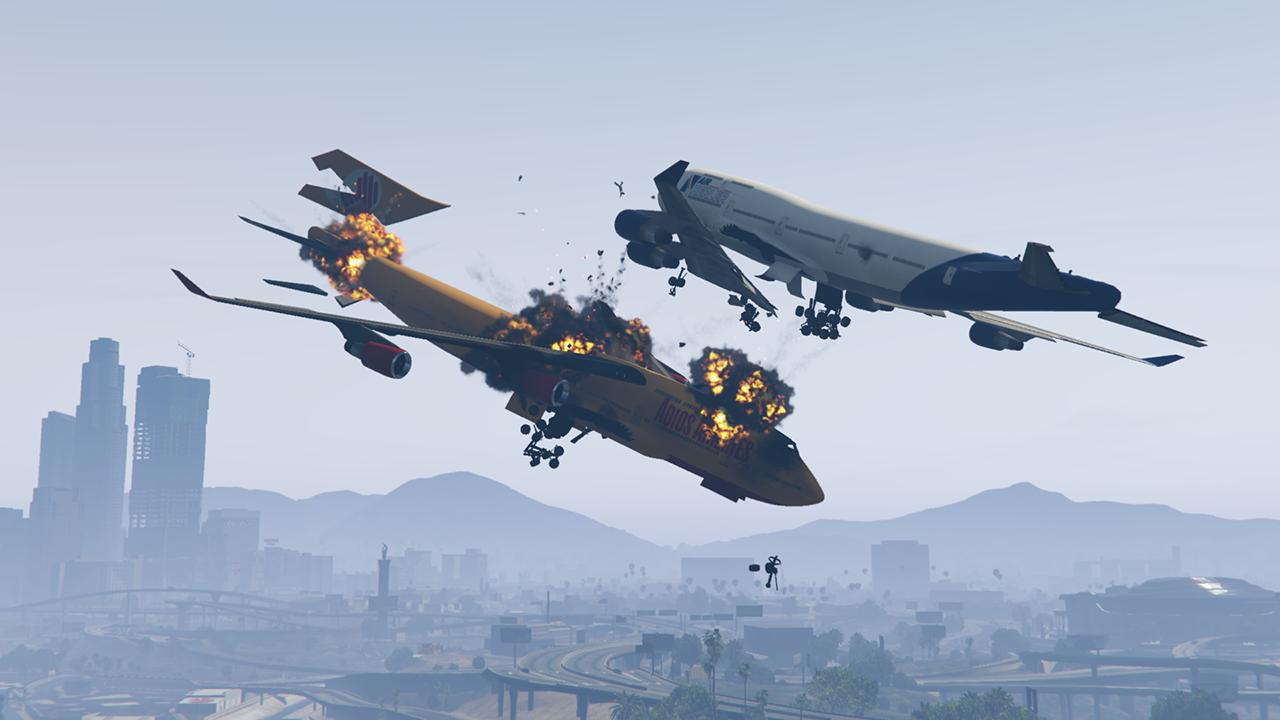 Png plane crash 2 » PNG Image.