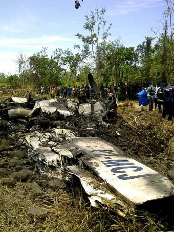 Airlines PNG modifies its Dash 8 aircraft after fatal plane.