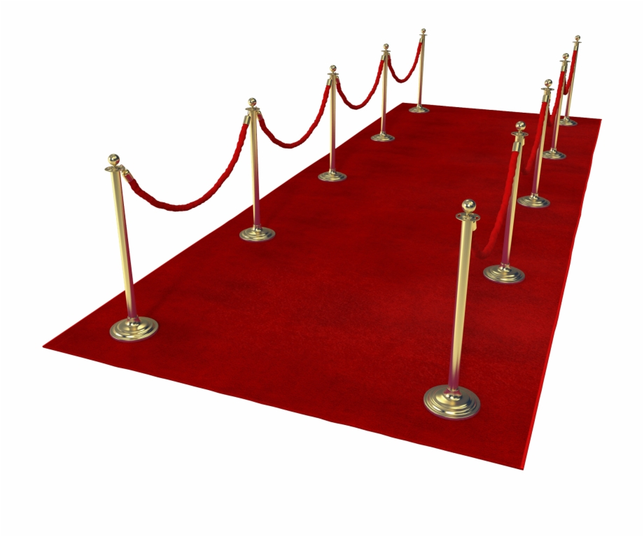 Red Carpet Png Hd.
