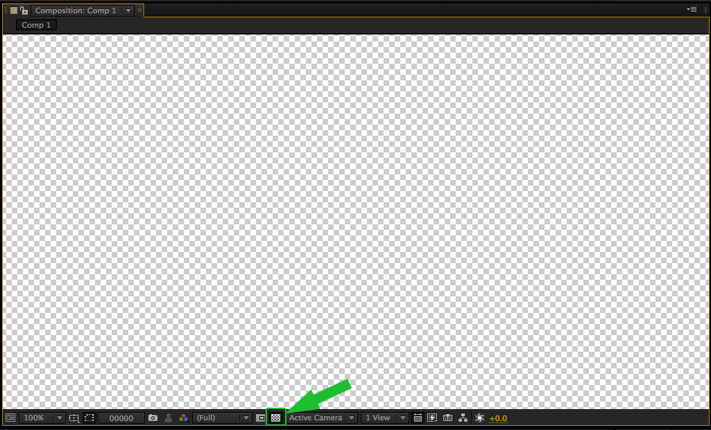 Importing Transparent Images into After Effects : Adobe.
