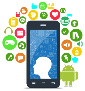 Custom Android Mobile Application Design and Development in.