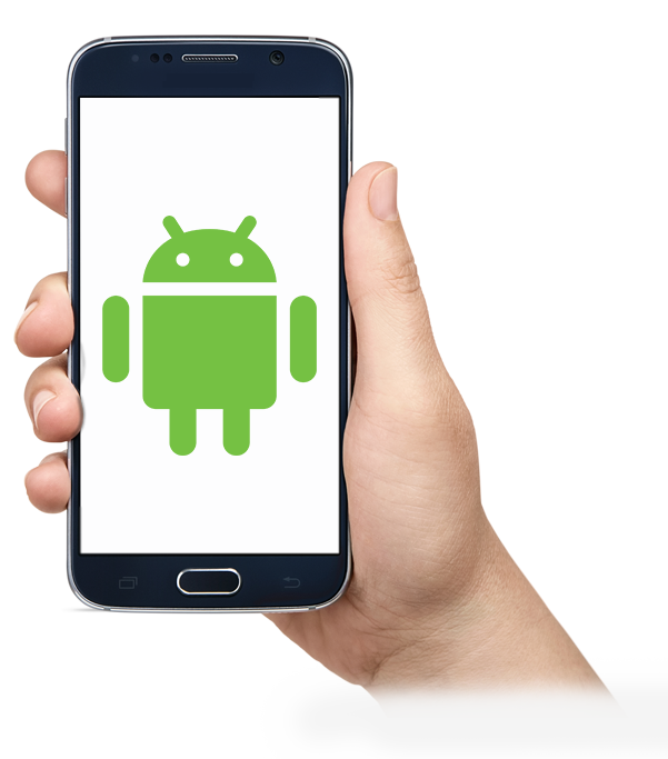 Android App Development Company.