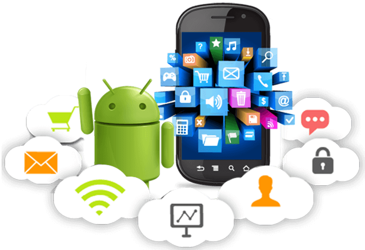 Top Android App Development Company, London.